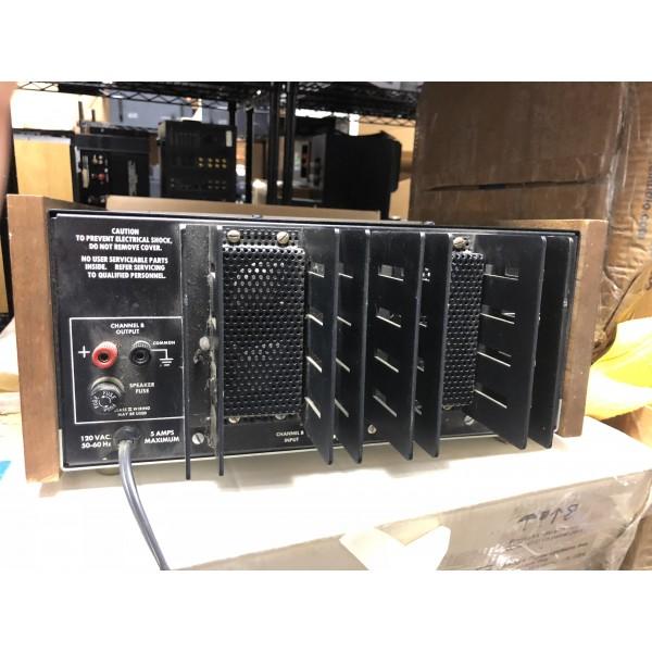 Dynaco ST 150 power amplifier