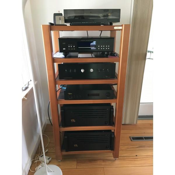 Zoethecus Equipment Rack Audio Racks A V Furniture
