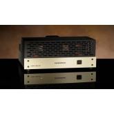 Conrad Johnson Classic 62 - 60w/ch stereo, vacuum-tube
