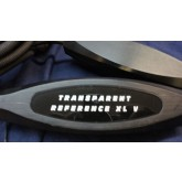 Transparent Audio Reference XL V interconnect  20 balanced