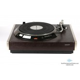 Denon DP-6000 with Plinth and Tonearm