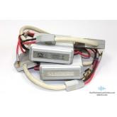 MIT MH-850 CVT 8' pair speaker cables biwire