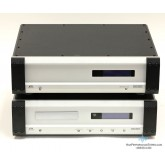 Musical Fidelity KW DM25 DAC and Transport