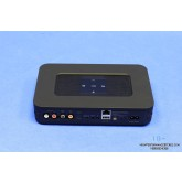 Bluesound Node 2i Black BluOS MQA Roon Ready Hi Res Audio Streamer   15 available priority mail usps includes USA