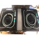 Audioquest Columbia RCA 2 meter pair