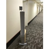 Infinity Prelude MTS Speakers