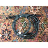 Transparent Audio Reference MM2 HI Z 3 meter XLR, 2 pairs, price is per pair