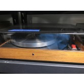 Ariston RD-11S Turntable