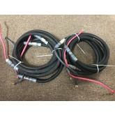 Purist Audio Designs Maximus 8 foot Speaker Wire Rev A
