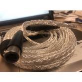 Kimber Kable KCTG all silver various lengths xlr or rca