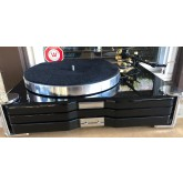 Rocksan TMS Reference turntable with Graham 1.5 tonearm
