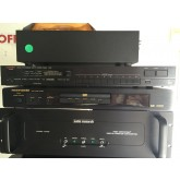 Audio Research Dac2 recapped/just serviced