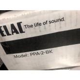Elac Audio Alchemy PPA-2  Phono Stage NEW