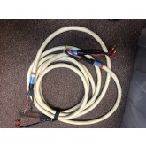Spectral MH750 speaker cable pair 10'