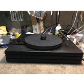 Well Tempered Turntable