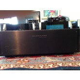 Krell Showcase 5 channel  upgraded in black