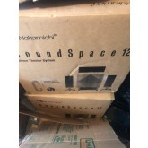 Nakamichi Soundspace 12 New Old Stock