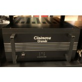 Cinenova Grande 5 channel amplifier   328w/channel