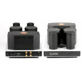 KR Enterprise (KR Audio) KR800 mono amplifiers (pair)