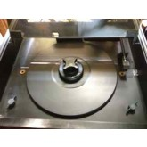 Maplenoll Athena air bearing table with linear airbearing arm