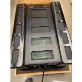Krell MRA Master Reference  mono amplifiers